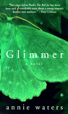 Glimmer by Annie Waters