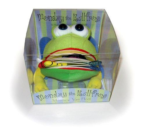 Monday the Bullfrog