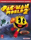 Pac-Man World 2 (Prima's Official Strategy Guide)