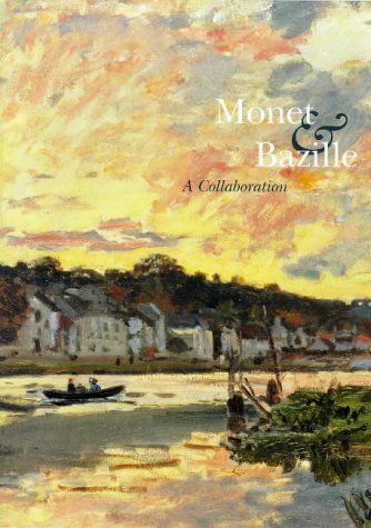 Monet and Bazille