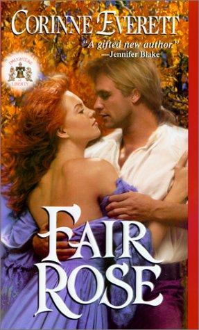 Fair Rose (Daughters of Liberty, #2)