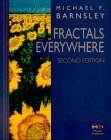 Fractals Everywhere by Michael F. Barnsley