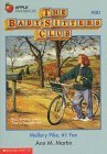 Mallory Pike, #1 Fan (The Baby-Sitters Club, #80)