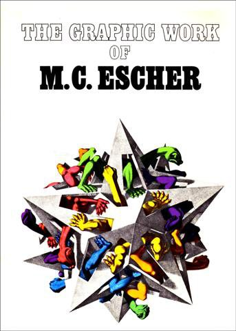 Image result for Graphic work of M. C. Escher