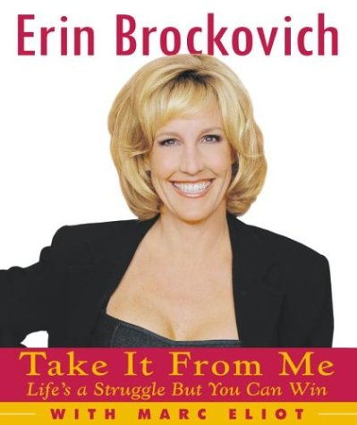 Starting A Narrative Essay  Book Review Essays also Phrases To Use In Essays Take It From Me Lifes A Struggle But You Can Win By Erin Brockovich Enron Scandal Essay