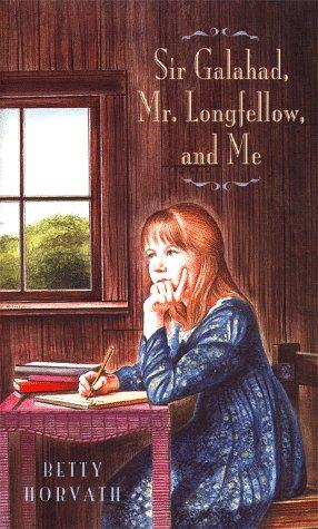 Sir Galahad, Mr. Longfellow, and Me