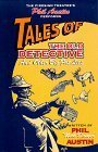 Tales of the Old Detective and Other Big Fat Lies