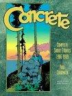 Concrete: The Complete Short Stories, 1986-1989