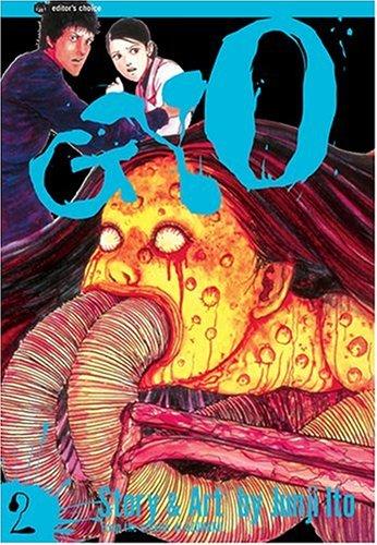Ebook Gyo, Vol. 2 by Junji Ito TXT!