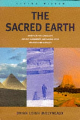 Sacred Earth Spirits Of The Landscape An