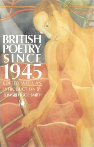 British Poetry Since 1945