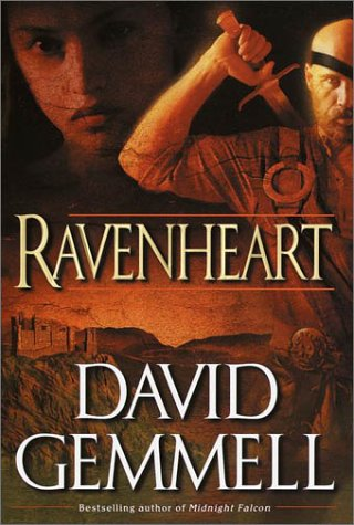 Ravenheart by David Gemmell
