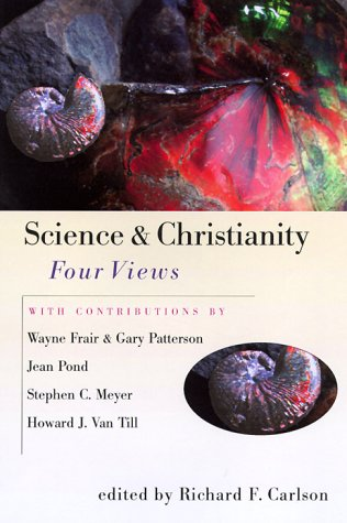 Science Christianity by Richard F. Carlson