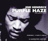Jimi Hendrix: Purple Haze (Docubook Series) [UNABRIDGED]