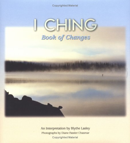 I Ching, Book of Changes