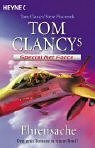 Ehrensache (Tom Clancy's Net Force Explorers, #8-10)