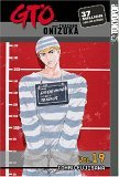 GTO: Great Teacher Onizuka, Vol. 19