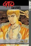 GTO: Great Teacher Onizuka, Vol. 13