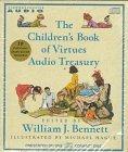 The Children's Book of Virtues Audio Treasury CD
