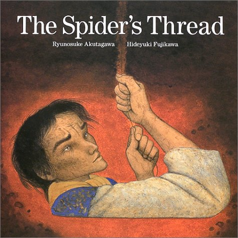 The Spiders Thread