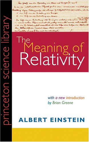 Einstein book of albert pdf relativity theory
