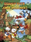 Walt Disney's Donald Duck and the Junior Woodchucks (Gladston... by Carl Barks