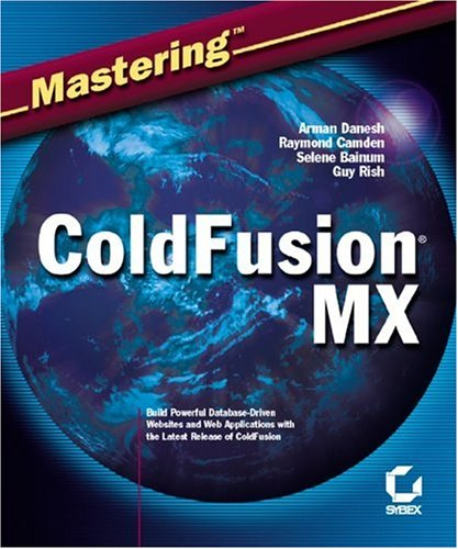 Adobe ColdFusion Anthology Clear and Concise Concepts from the Fusion Authority