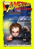 Dangerous Dolls of Delaware (American Chillers, #12)