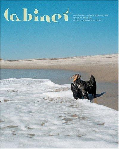 Cabinet 16: The Sea