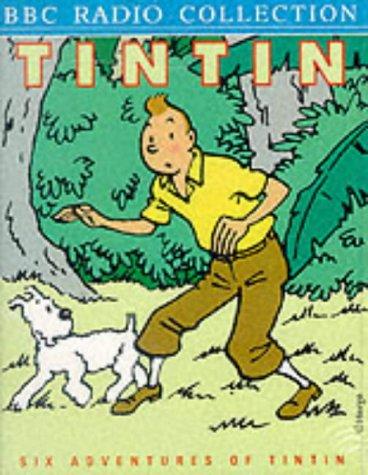 Six Adventures of Tintin
