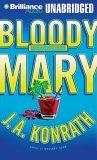 Bloody Mary by J.A. Konrath