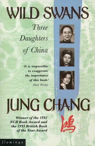 Wild Swans: Three Daughters of China - Chapter 24 Summary & Analysis