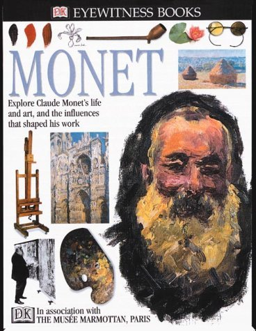 Eyewitness: Monet