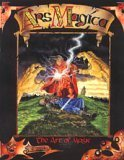 Ars Magica, Third Edition, First Printing  (Ars Magica RPG Core Rules, #3.1)