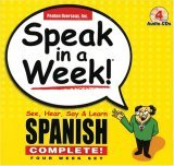 Speak in a Week!:...