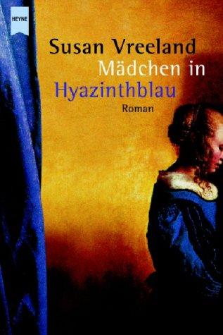 Heyne Großdruck, Nr.73, Mädchen in Hyazinthblau, Großdruck