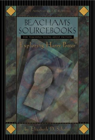 Beacham's Sourcebook For Teaching Young Adult Fiction: Exploring Harry Potter