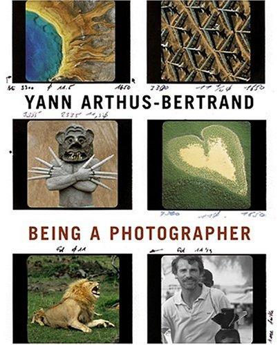 Yann Arthus-Bertrand by Yann Arthus-Bertrand