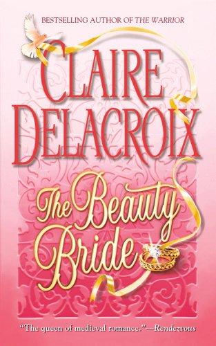 The Beauty Bride by Claire Delacroix