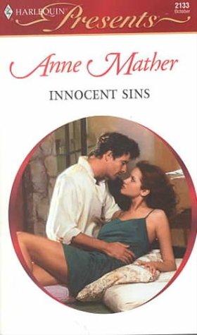 Book innocent sins harlequin presents 2133 anne - Libros harlequin gratis ...