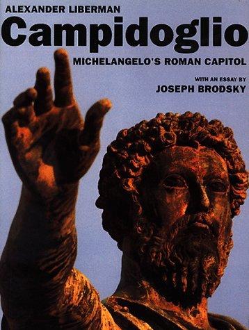 Campidoglio:: Michelangelo's Roman Capital