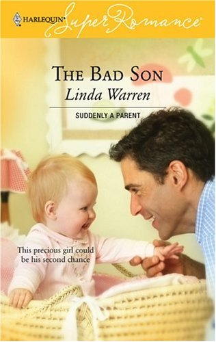 The Bad Son by Linda Warren