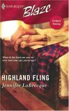 Highland Fling (Perfect Timing #2)