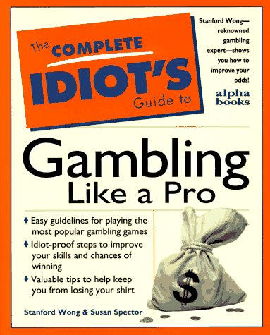 Guide to gambling book straight flush in poker