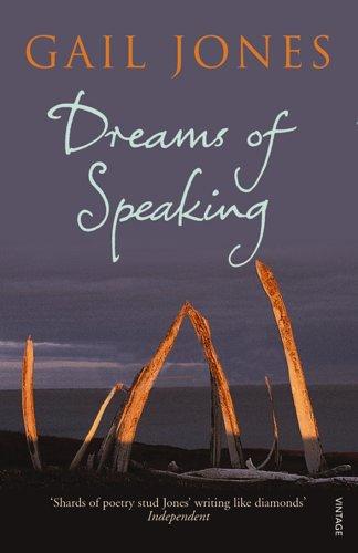 Dreams of Speaking by Gail Jones