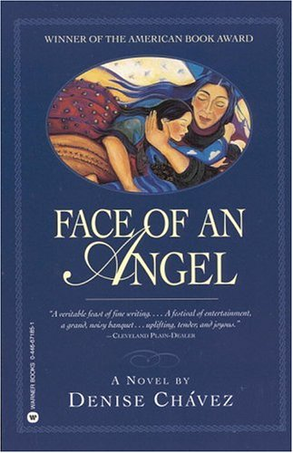 Face of an Angel by Denise Chávez