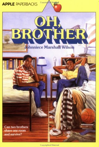 Oh, Brother by Johniece Marshall Wilson