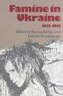 Famine In Ukraine 1932 1933