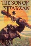 The Son of Tarzan (Tarzan, #4)