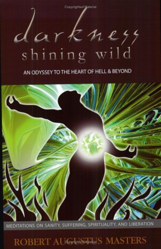 Darkness Shining Wild: An Odyssey to the Heart of Hell and Beyond--Meditations of Sanity, Suffering, Spirituality, and Liberation